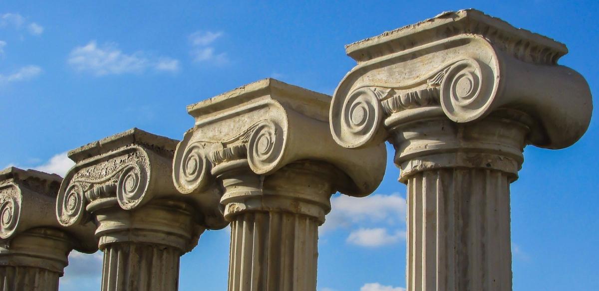 The 5 Pillars to WeightLoss